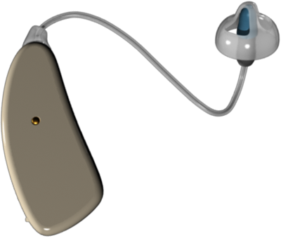 Humavox's wireless charging solution for hearing aids