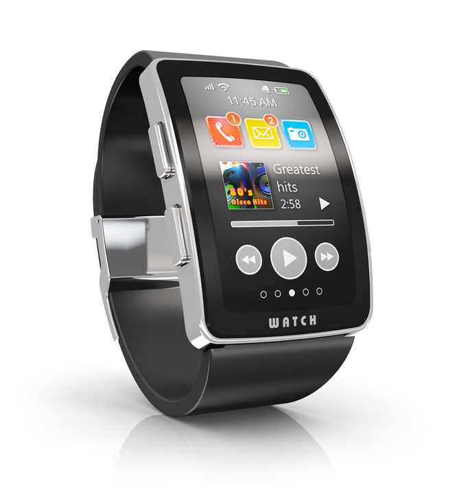 benefits of smart watch