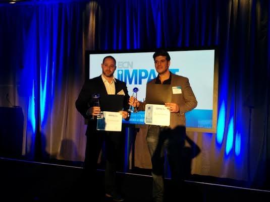 Humavox- ECN Impact Award