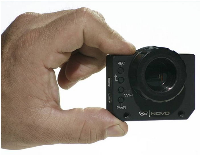 Novo Camera