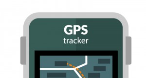 Wireless charging for GPS tracker
