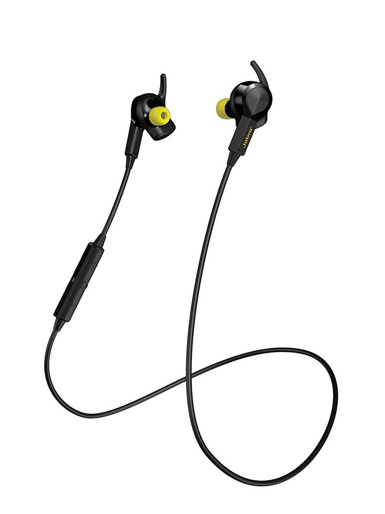 jabra 39 s sport pulse earbuds humavox. Black Bedroom Furniture Sets. Home Design Ideas