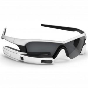 Recon Jet Eyewear - Humavox
