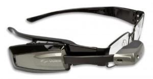 Vuzix M100 2