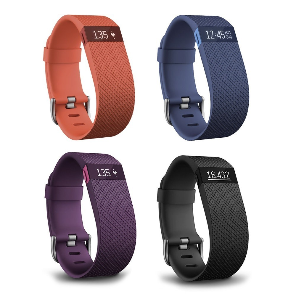 Fitbit Charge Hr Colors