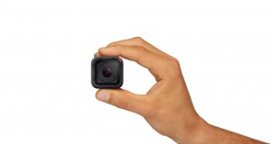 GoPro Hero4 Session Wearable Camera