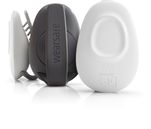 WearSafe Wearable