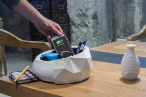 Humavox Wireless Charging