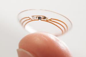 Google Diabetes Lens