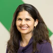 Monisha Perkash- Top Women in IoT & Wearable Tech