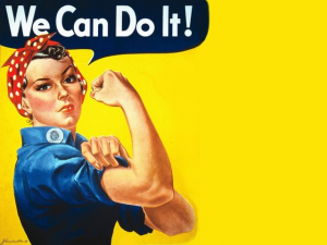 Top Women in IoT & Wearable Tech