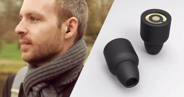 Earin Truly Wireless Earbuds