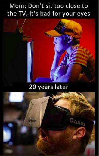 AR / VR Pros & Cons