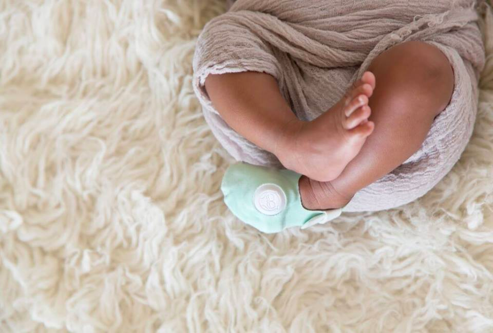 Owlet Wearable Device for Babies