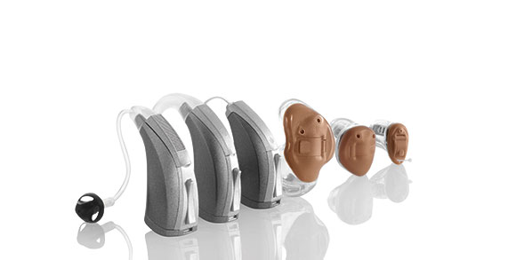 Starkey Hearing Aids - EUHA 2017
