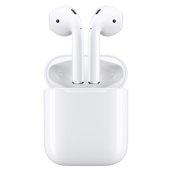 Apple's Wireless Airpods