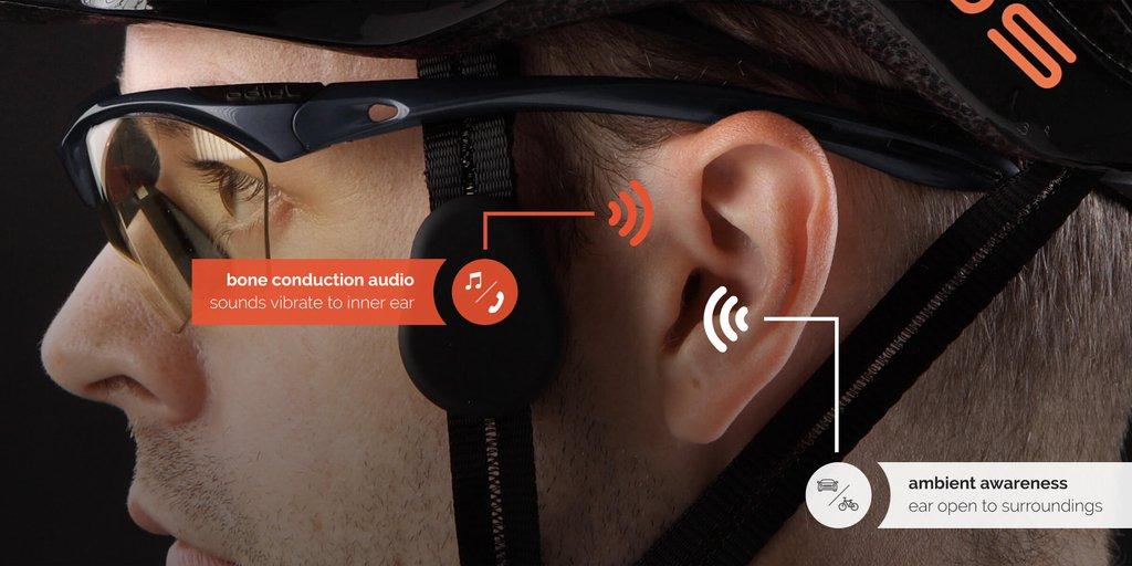 LINX Smart Helmet capabilities