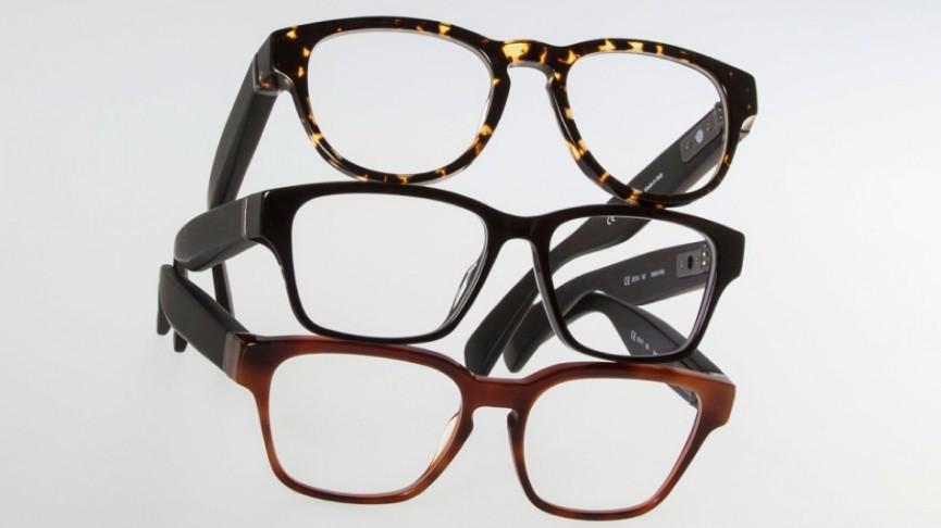 VSP smartglasses