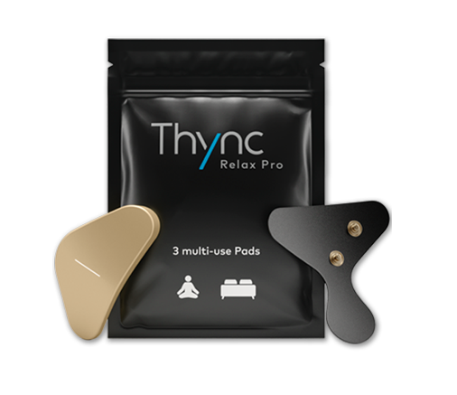 Thync Relax Pro - wearable of the month