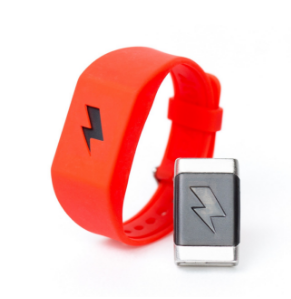 wearables and wireless charging technology